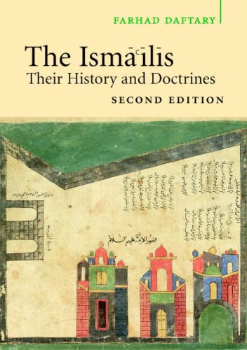 The Isma'ilis: Their History and Doctrines 9780521616362