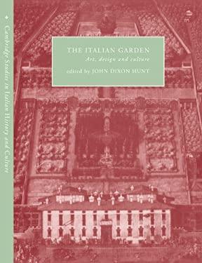 The Italian Garden 9780521033923