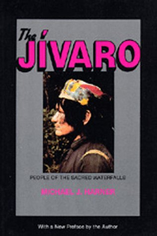 ISBN 9780520050655 product image for Jivaro : People of the Sacred Waterfalls | upcitemdb.com