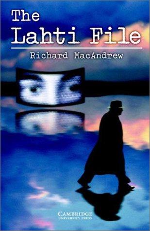 The Lahti File Level 3 9780521750820