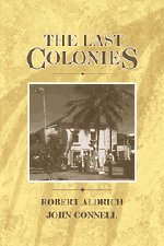 The Last Colonies 9780521414616