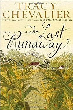 The Last Runaway 9780525952992
