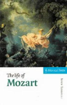 The Life of Mozart 9780521583176