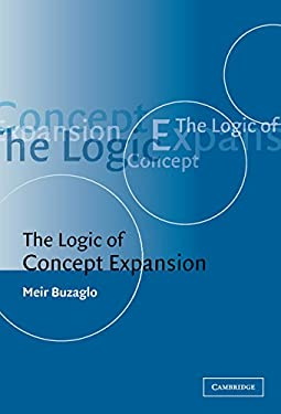 The Logic of Concept Expansion 9780521807623