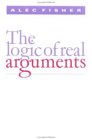 The Logic of Real Arguments 9780521313414