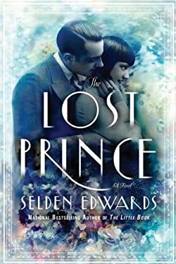 The Lost Prince 9780525952947
