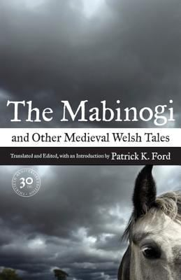 The Mabinogi and Other Medieval Welsh Tales 9780520253964