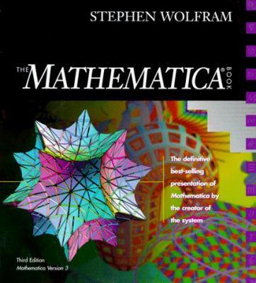 The Mathematica Book 9780521588881