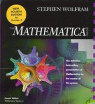 The Mathematica (R) Book, Version 4 9780521643146