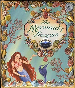 The Mermaid's Treasure 9780525479611