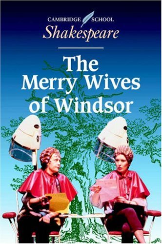 The Merry Wives of Windsor 9780521000550