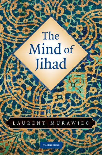 The Mind of Jihad 9780521730631