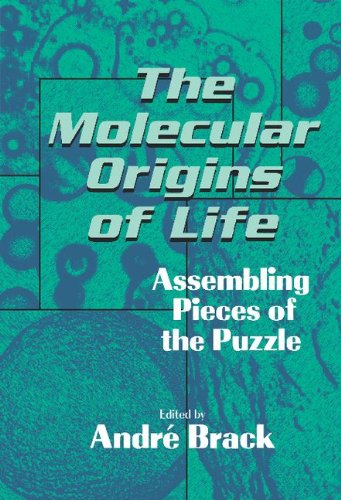 The Molecular Origins of Life: Assembling Pieces of the Puzzle 9780521564120