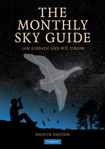 The Monthly Sky Guide 9780521133692