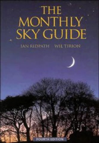 The Monthly Sky Guide 9780521568395