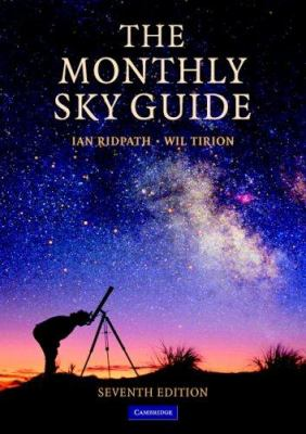 The Monthly Sky Guide 9780521684354