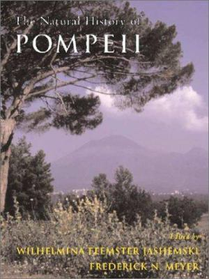 Jashemski Natural History Of Pompeii