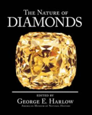 The Nature of Diamonds 9780521629355