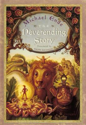 The Neverending Story 9780525457589