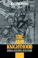 The New Knighthood 9780521420419