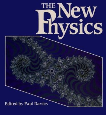 The New Physics 9780521438315