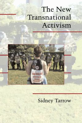 The New Transnational Activism 9780521851305
