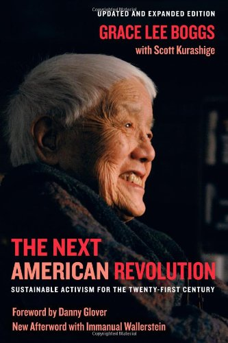 The Next American Revolution: Sustainable Activism for the Twenty-First Century 9780520272590