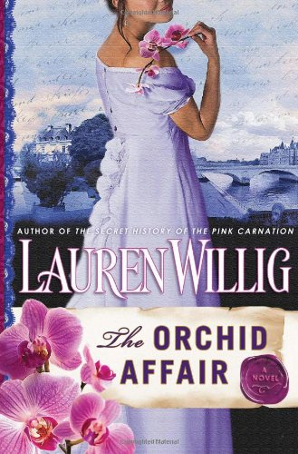 The Orchid Affair 9780525951995