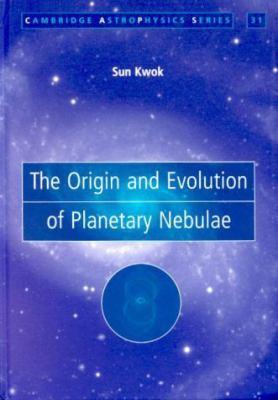 The Origin and Evolution of Planetary Nebulae