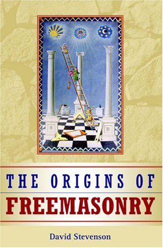The Origins of Freemasonry: Scotland's Century, 1590 1710 9780521396547