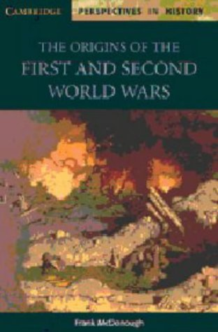 The Origins of the First and Second World Wars 9780521568616