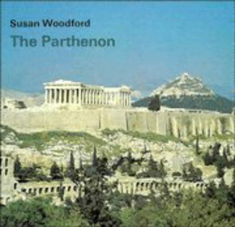 The Parthenon 9780521226295