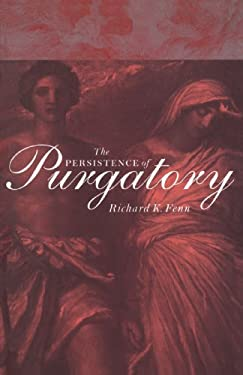 The Persistence of Purgatory the Persistence of Purgatory 9780521568555