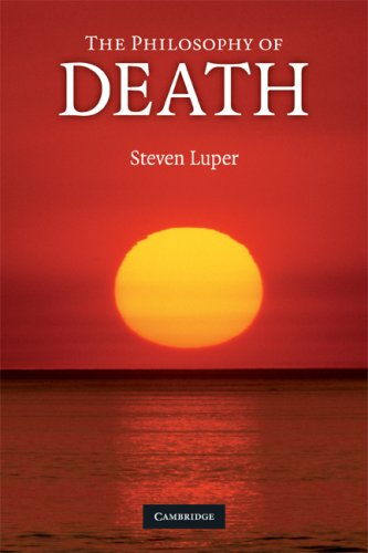 The Philosophy of Death 9780521709125