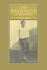 The Philosophy of F. P. Ramsey 9780521385435