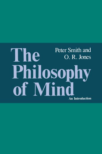 The Philosophy of Mind: An Introduction 9780521312509