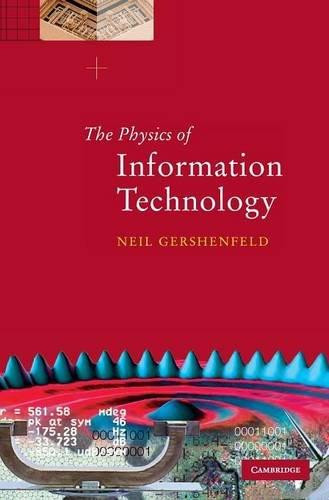 The Physics of Information Technology 9780521580441