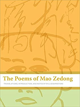 The Poems of Mao Zedong 9780520256651