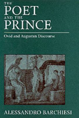 The Poet and the Prince 9780520202238