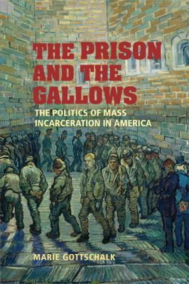 The Prison and the Gallows: The Politics of Mass Incarceration in America 9780521682916