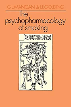 The Psychopharmacology of Smoking 9780521105903
