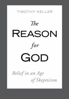 The Reason for God: Belief in an Age of Skepticism 9780525950493