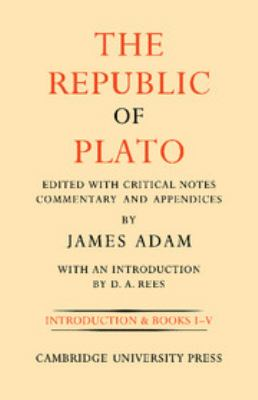 The Republic of Plato 9780521118767
