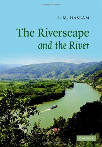The Riverscape and the River 9780521839785