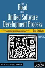 The Road to the Unified Software Development Process 9780521787741