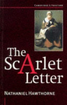 The scarlet letter book banning