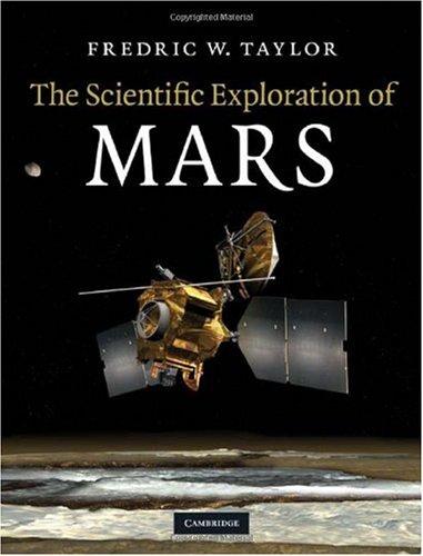 The Scientific Exploration of Mars 9780521829564