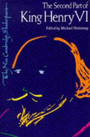 The Second Part of King Henry VI 9780521377041