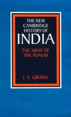 The Sikhs of the Punjab 9780521268844