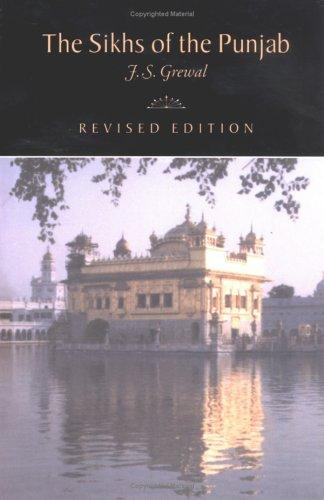 Sikhs of the Punjab